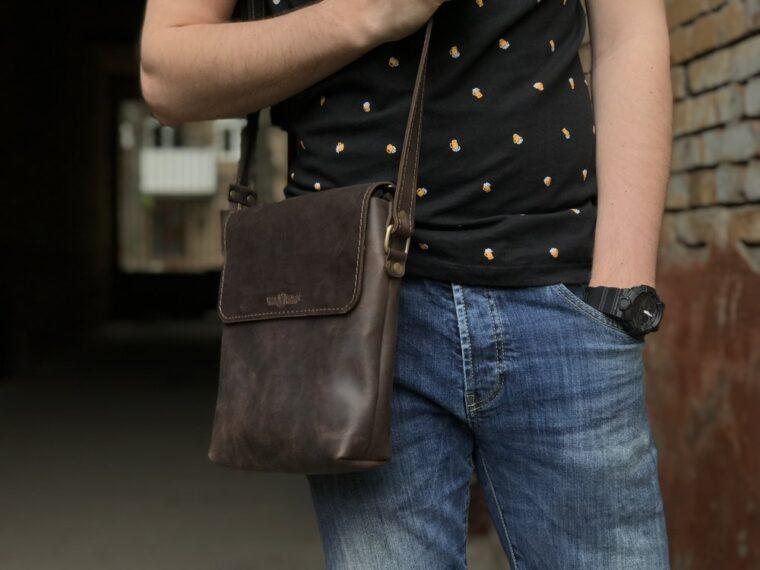 скидки -20% на сумки WasBorn