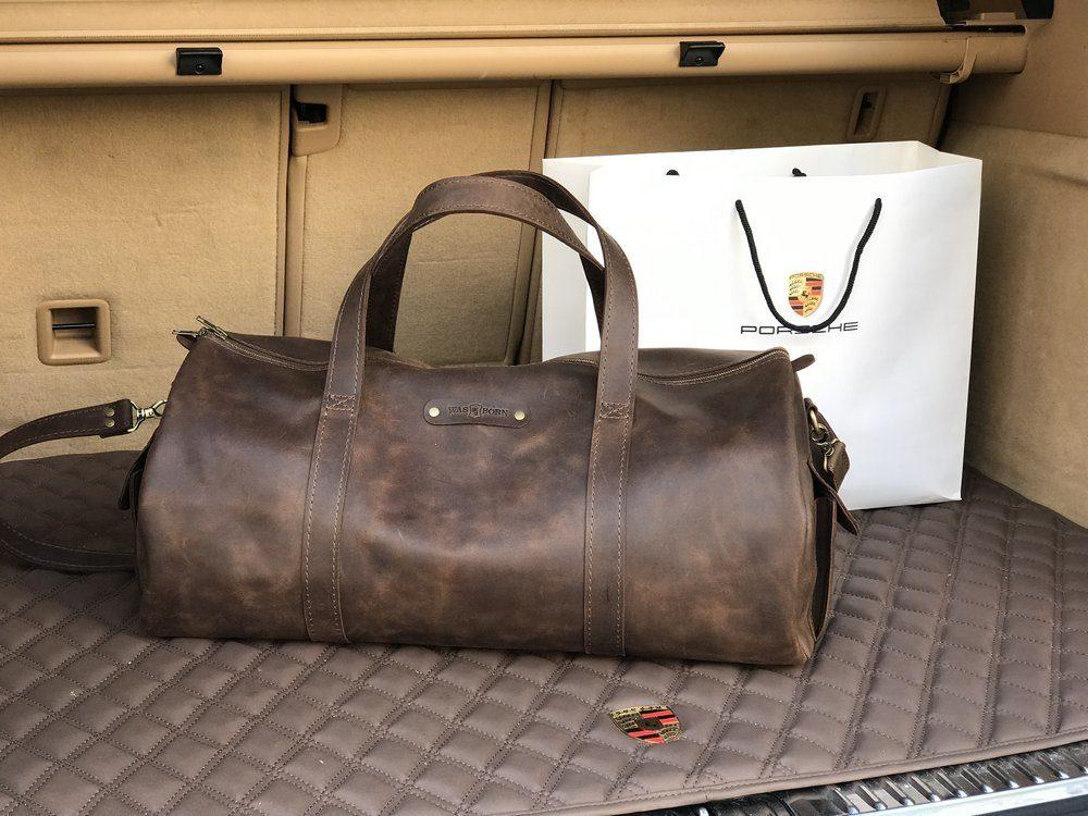Дорожные сумки WasBorn
