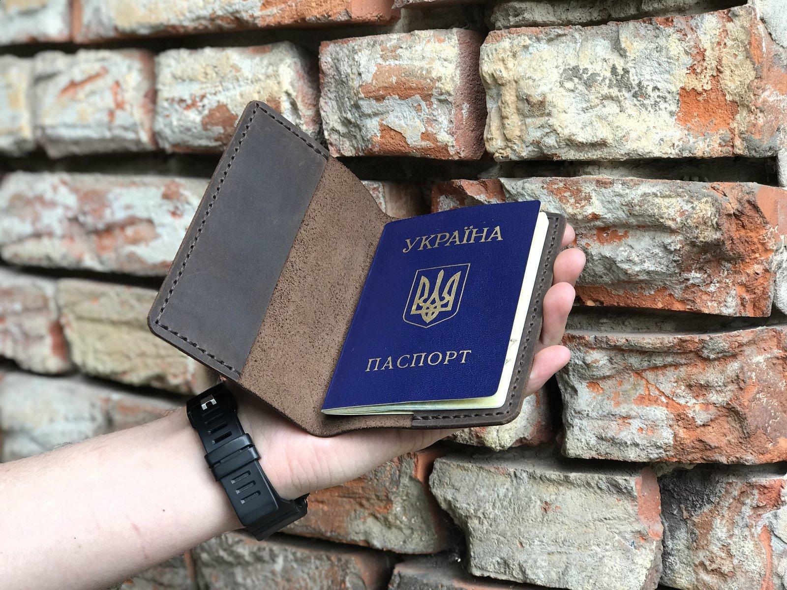 Обложки на паспорт и для документов