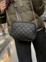 Женские кожаные сумки WasBorn
