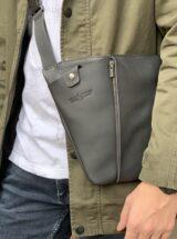 Кожаные сумки WasBorn
