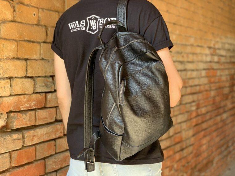 Уожаные мужские рюкзаки WasBorn